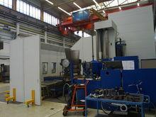 Wotan Rapid 3 R 12 CNC Milling