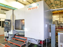 Pfauter Type PE 1000 CNC Gear H
