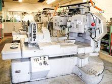 Maag HSS60 Gear Grinding Machin
