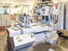Maag SD62 Gear Grinding Machine