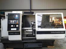 COLCHESTER 3000 CNC Lathe
