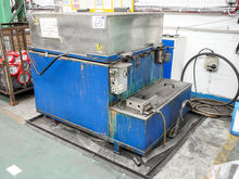 Rotary Parts Washing Machine