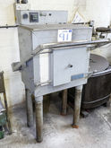 Ramsell Naber Electric Furnace