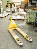 BT Lifters Rolatruck Pallet Tru
