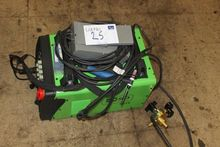SIP P214 Tig welding set