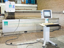 Flow Waterjet and Abrasivejet S