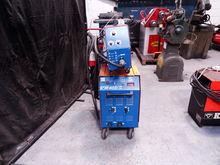 NewArc RM 403S Mig Welding Mach