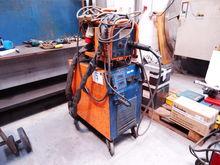 NewArc RM420 Mig Welding Machin