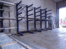 Cantilever Bar Racks