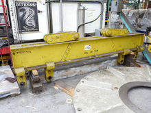 Fabricated Lifting Beam SWL 30