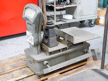 Avery Platform Weighing Scales