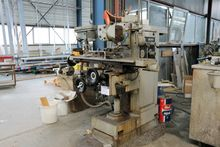 ALCERA 7S Milling Machine