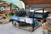 SDMO LX 4000 Power Generator