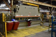 Used Press Brakes And Folders CNC And Manuals for sale  Edwards