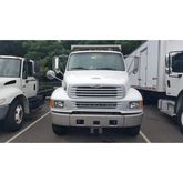 2006 STERLING FLAT BED
