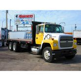 Used 1996 FORD L-900