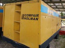 1993 Compair HOLMAN 750-170 IND