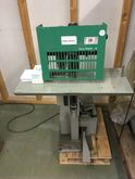 Used Nagel Multinak-