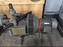 1997 Rietschle DFT 250 HT22216