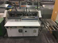 2000 Hunkeler VEA 520 K 3000 WF