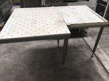 Polar Air Table / Lufttisch QW2