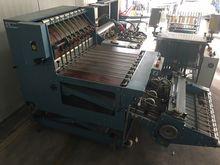 Used 2001 MBO SBAP 7