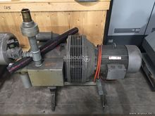 Rietschle DFT 250 Compressors &
