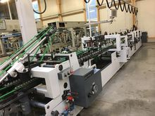 1995 Bobst Domino 90 - A3 EY762