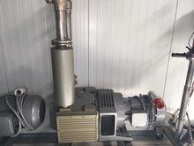 1991 Becker VTLF 360 EB96333