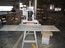 Spindle Line Drilling Machine