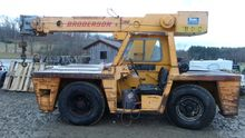 Used Broderson 1C801