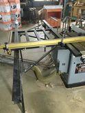 Unisaw (Excalibur Sliding Table