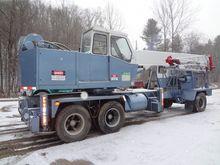 Used Crane in Miller