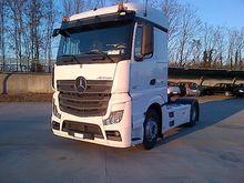 Used 2013 Mercedes-B