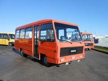 1988 Iveco Bus - FIAT A70 14 ME