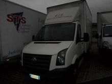 2009 VW - CRAFTER