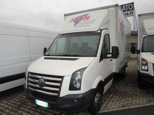 2011 VW - CRAFTER