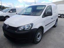 2013 VW - CADDY 1.6 102 CV