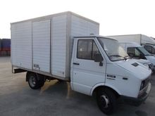 1989 Iveco DAILY 35.10 FURGONE