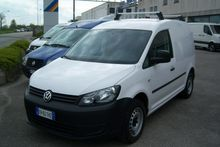 2011 VW CADDY FURGONE