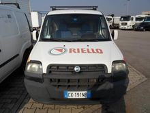 2005 Fiat DOBLO FG 1.9 MJET SX
