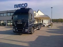 2008 Iveco STRALIS AS260S45 FP