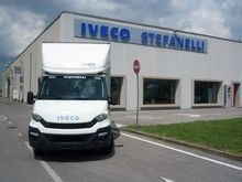2014 Iveco DAILY 35C15 FURGONE+