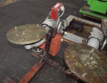 OM5-50 welding manipulator