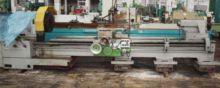 1978 TPK80x3000 lathe