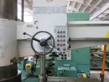 Radial drilling machine WRA632