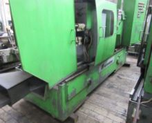 Used 6 spindle lathe
