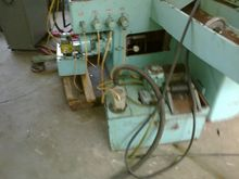 Used Roller and hole