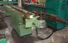 1974 BBH70 pipe bending machine