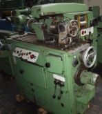 Used Grooving machin